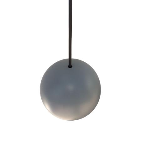 Lámparas de techo online Gris Claro Inferior