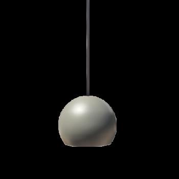 Colgante miniplanet gris claro