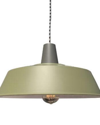 lámpara Taller superficie