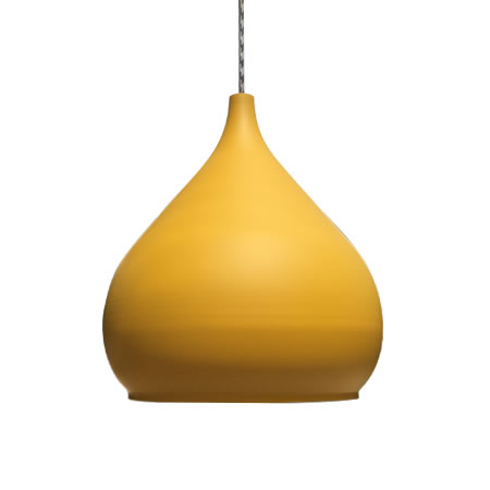 Lámpara colgante Rabat superficie