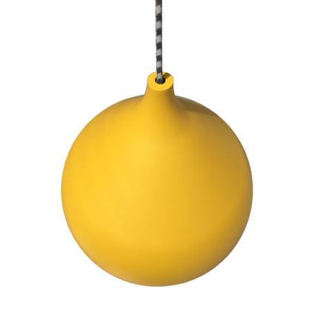 lámpara colgante Rabat de empotrar