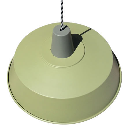 Lámpara Taller superficie 1