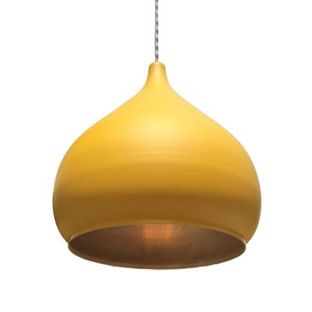 lampara estilo oriental rabat mostaza oblicua