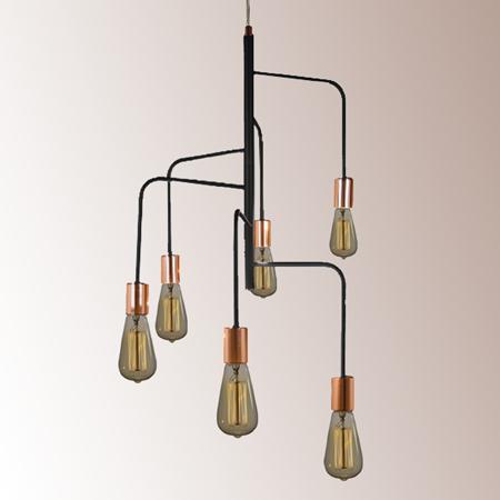 lampara spinner