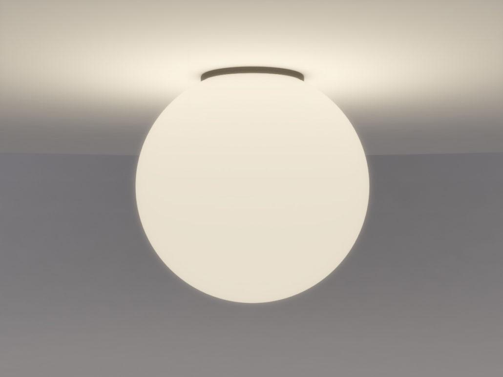 plafón empotrar keppler 20