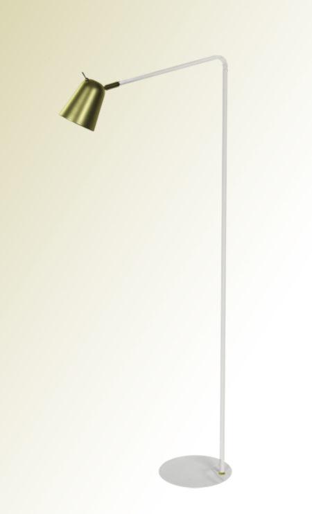lámpara de pie Tigris ampliar