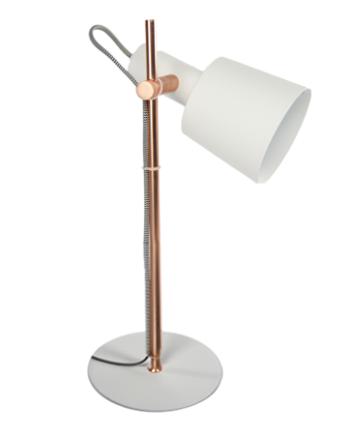 lámpara sobremesaCollina