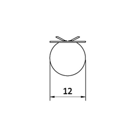 Foco de empotrar keppler disk COTAS