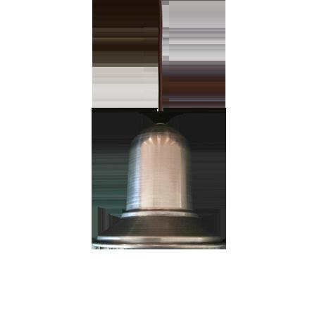 lámpara colgante River de empotrar