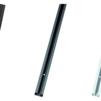 carril monofasico 200 cm.