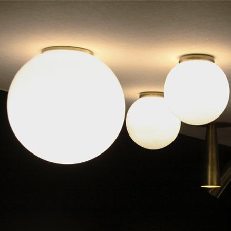 plafon-bola-cristal-de-empotrar-keppler-20-tamaños-techo