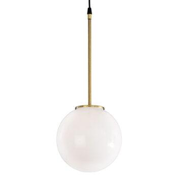 lámpara Colgante Keppler tija 20
