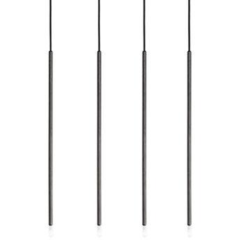 Lámpara colgante Stick
