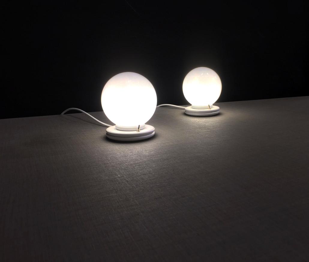Lámparas infantiles
