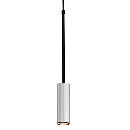 Lámpara colgante Minitube de empotrar