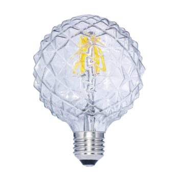 Bombilla led decorativa filamento