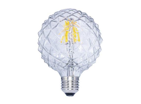 Bombilla led decorativa filamento
