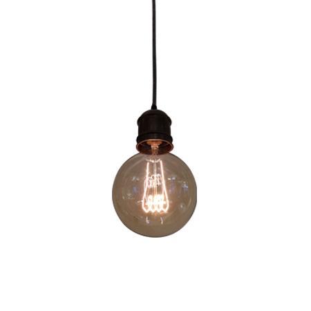 lámpara colgante Dedal