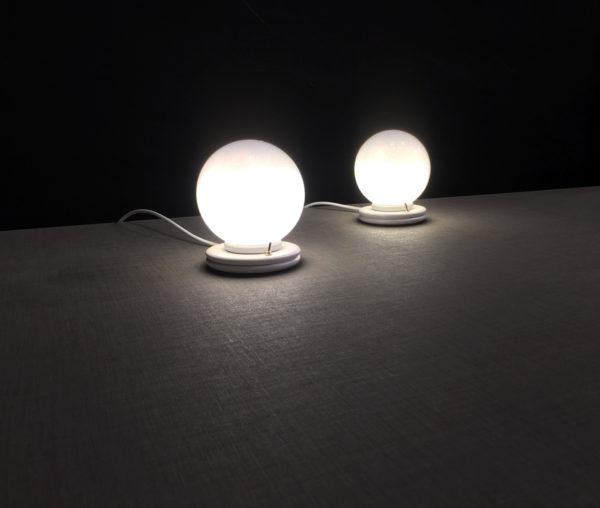 lámparas de sobremesa modernas
