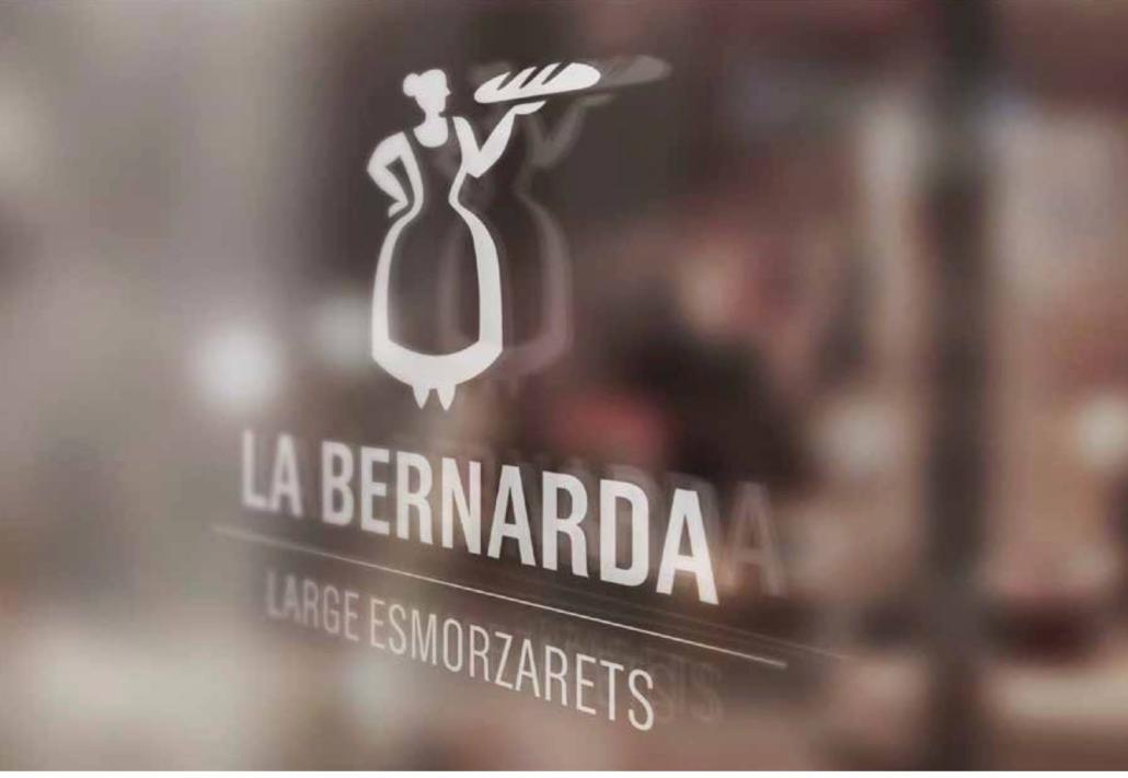 Restyling de iluminación de La Bernarda