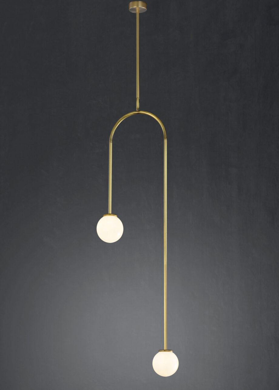 Lámpara colgante Calder 2