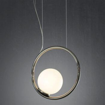 Lámpara colgante bubble pequeña