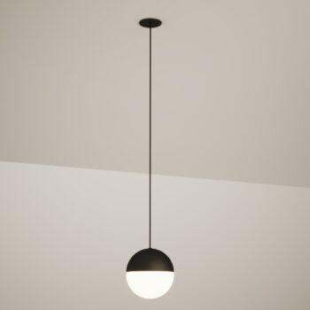 lámpara colgante Titan 10