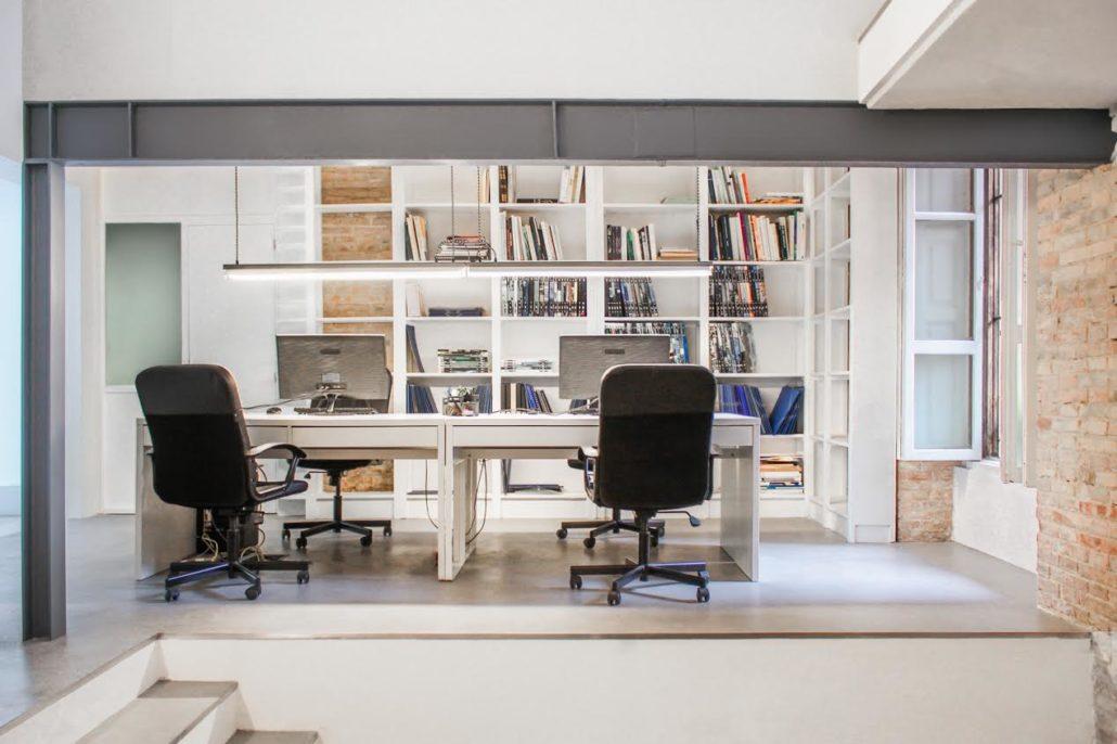 Alfred Mas: espacios que iluminan 3