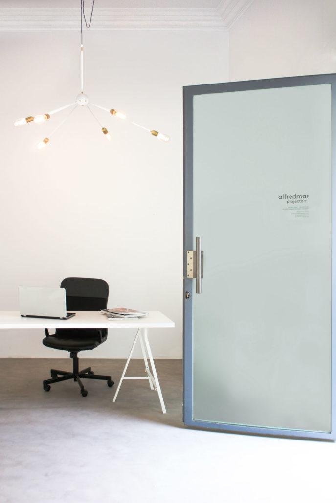 Alfred Mas: espacios que iluminan 4