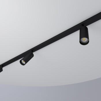 Lámpara colgante Titan XL grande 1